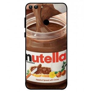 Coque De Protection Nutella Pour Huawei P Smart
