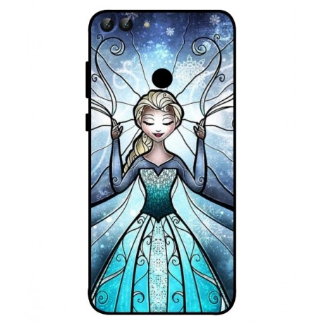 coque de protection elsa pour huawei p smart 14 95. Black Bedroom Furniture Sets. Home Design Ideas