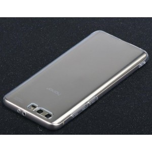 Coque De Protection En Silicone Transparent Pour Huawei Honor View 10