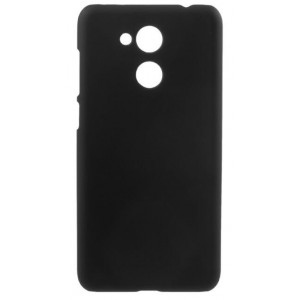 Coque De Protection Rigide Noir Pour Huawei Honor V9 Play