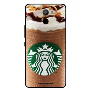 Coque De Protection Java Chip BQ Aquaris U Plus