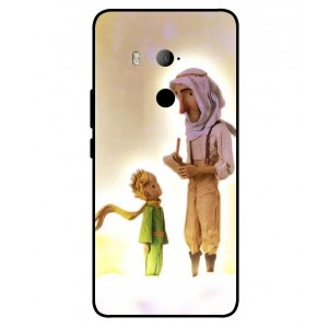 Coque De Protection Petit Prince HTC U11 Eyes