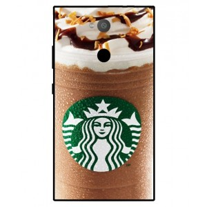 Coque De Protection Java Chip Sony Xperia L2