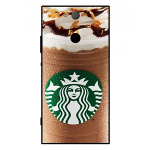 Coque De Protection Java Chip Sony Xperia XA2