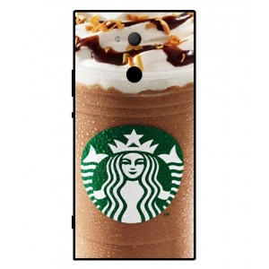 Coque De Protection Java Chip Sony Xperia XA2 Ultra