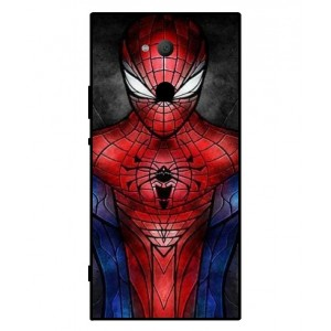 Coque De Protection Spider Pour Sony Xperia XA2 Ultra