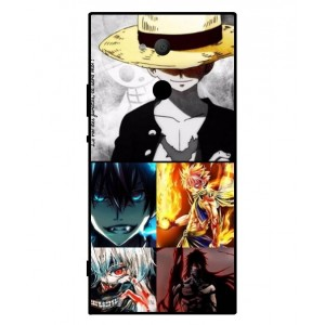 Coque De Protection One Piece Luffy Pour Sony Xperia XA2 Ultra