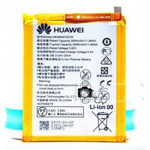 Batterie d'Origine Pour Huawei P Smart