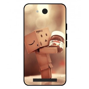 Coque De Protection Amazon Nutella Pour Archos Access 40 3G