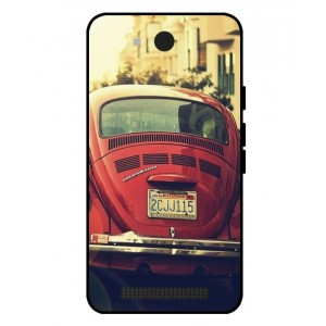 Coque De Protection Voiture Beetle Vintage Archos Access 40 3G