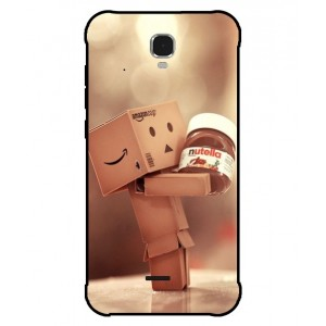 Coque De Protection Amazon Nutella Pour Archos Sense 47X