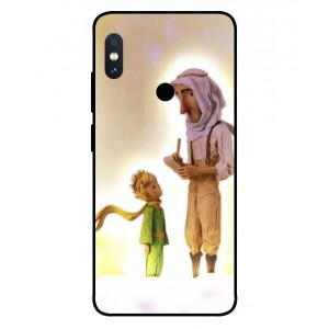 Coque De Protection Petit Prince Xiaomi Redmi Note 5 Pro
