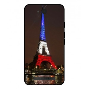Coque De Protection Tour Eiffel Couleurs France Pour Archos Access 45 4G