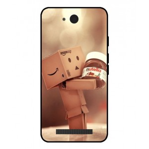 Coque De Protection Amazon Nutella Pour Archos Access 45 4G