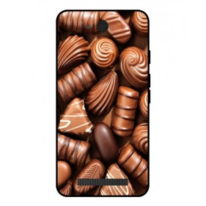Coque De Protection Chocolat Pour Archos Access 45 4G