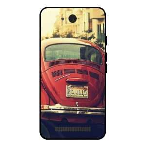 Coque De Protection Voiture Beetle Vintage Archos Access 45 4G