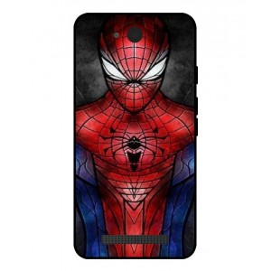 Coque De Protection Spider Pour Archos Access 45 4G