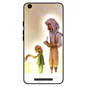 Coque De Protection Petit Prince Archos Core 55 4G