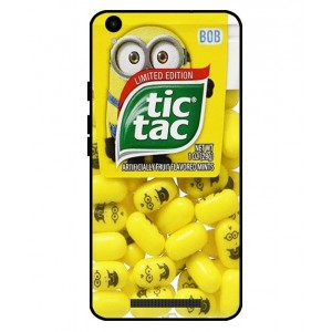 Coque De Protection Tic Tac Bob Archos Core 55 4G