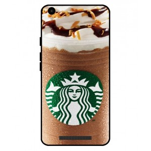 Coque De Protection Java Chip Archos Core 55 4G