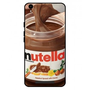 Coque De Protection Nutella Pour Archos Core 55 4G