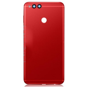 Cache Batterie Pour Huawei Honor 7X - Rouge
