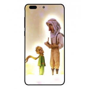 Coque De Protection Petit Prince Leagoo T5