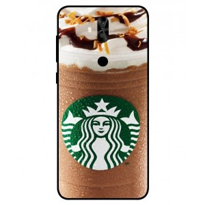 Coque De Protection Java Chip Asus Zenfone 5 Lite ZC600KL