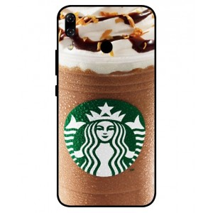 Coque De Protection Java Chip Asus Zenfone 5z ZS620KL