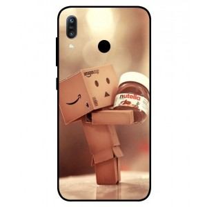 Coque De Protection Amazon Nutella Pour Asus Zenfone Max M1 ZB555KL