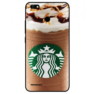 Coque De Protection Java Chip ZTE Blade A3