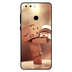 Coque De Protection Amazon Nutella Pour ZTE Blade V9 Vita