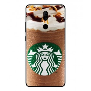 Coque De Protection Java Chip Nokia 7 Plus