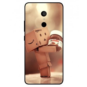 Coque De Protection Amazon Nutella Pour Alcatel 3c