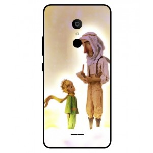 Coque De Protection Petit Prince Alcatel 3c