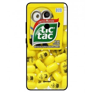 Coque De Protection Tic Tac Bob Alcatel 3c