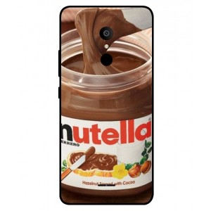 Coque De Protection Nutella Pour Alcatel 3c