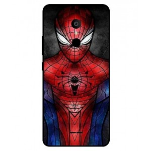 Coque De Protection Spider Pour Alcatel 3c