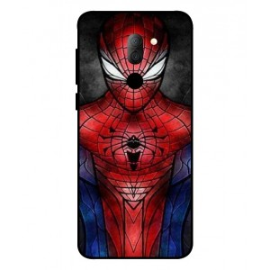 Coque De Protection Spider Pour Alcatel 3x