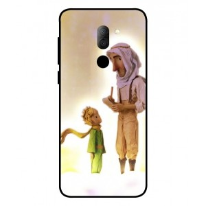 Coque De Protection Petit Prince Alcatel 3x