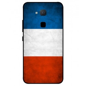 Coque De Protection Drapeau De La France Pour BQ Aquaris VS