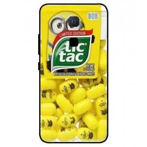Coque De Protection Tic Tac Bob BQ Aquaris VS