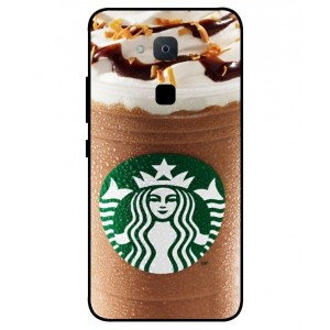 Coque De Protection Java Chip BQ Aquaris VS
