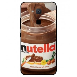 Coque De Protection Nutella Pour BQ Aquaris VS