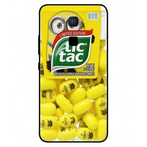 Coque De Protection Tic Tac Bob BQ Aquaris VS Plus