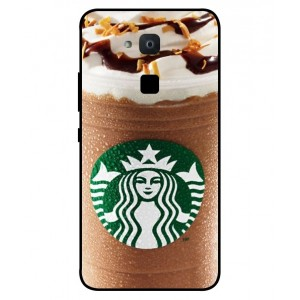 Coque De Protection Java Chip BQ Aquaris VS Plus