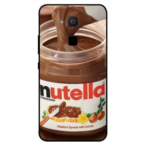 Coque De Protection Nutella Pour BQ Aquaris VS Plus