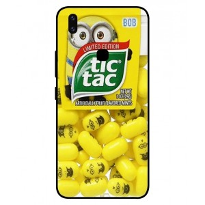 Coque De Protection Tic Tac Bob Vivo V9