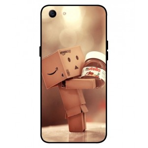 Coque De Protection Amazon Nutella Pour Oppo A1