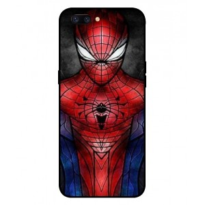 Coque De Protection Spider Pour Oppo F7